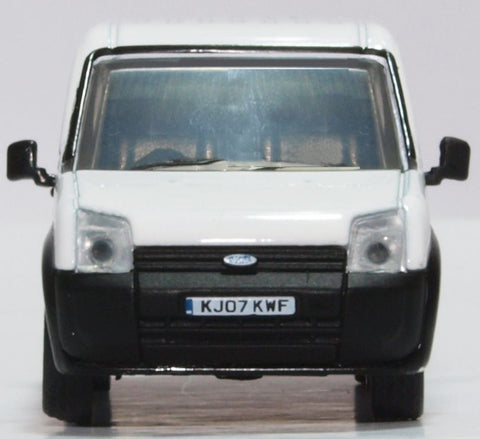 Oxford Diecast Ford Transit Connect Tube Lines