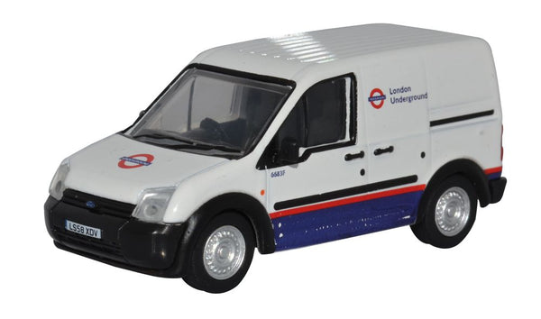 Oxford Diecast Ford Transit Connect London Underground