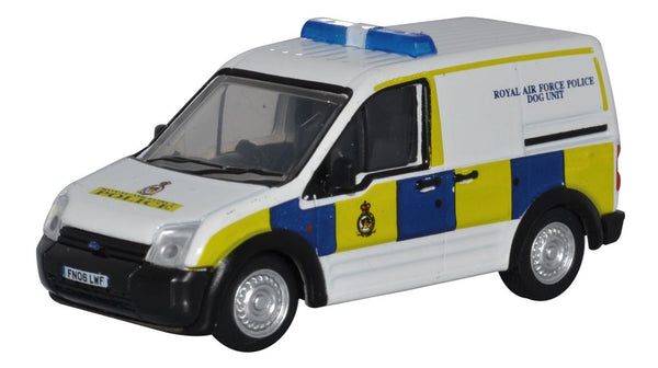 Oxford Diecast Ford Transit Connect RAF