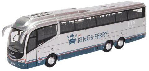 Oxford Diecast Irizar I6 The Kings Ferry