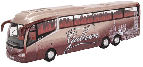 Oxford Diecast Irizar I6 Galleon Travel