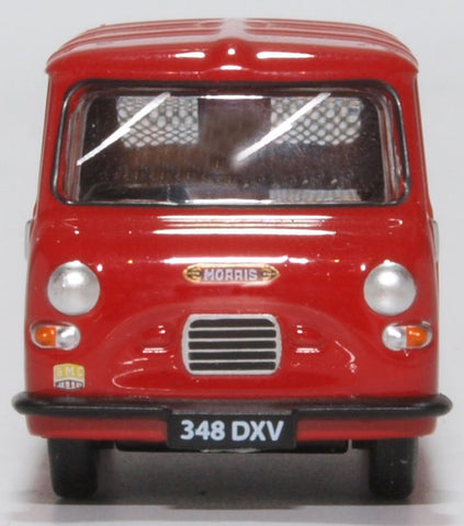 Oxford Diecast Morris J4 Van Royal Mail