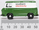 Oxford Diecast Austin J4 Van Southern Electricity