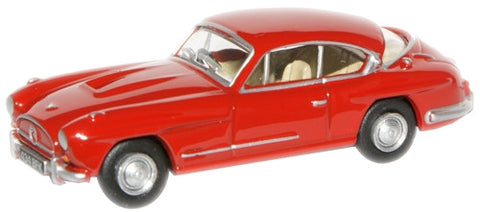 Oxford Diecast Reno Red Jensen 541R - 1:76 Scale