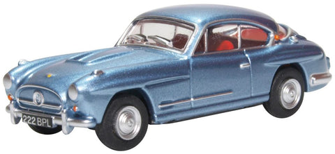 Oxford Diecast Jensen 541R Metallic Royal Blue