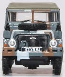 Oxford Diecast Land Rover Lightweight Berlin Scheme