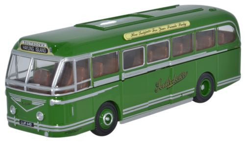 Oxford Diecast Leyland Royal Tiger Southdown - 1:76 Scale