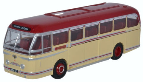 Oxford Diecast Leyland Royal Tiger Standerwick