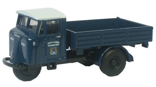 Oxford Diecast Leeds City Transport - 1:76 Scale