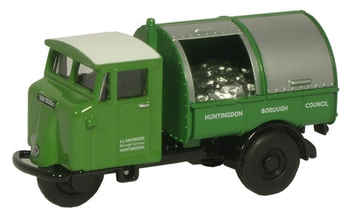 Oxford Diecast Huntingdon Borough Council - 1:76 Scale