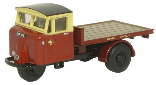 Oxford Diecast British Rail - 1:76 Scale