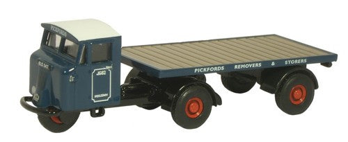 Oxford Diecast Pickfords - 1:76 Scale