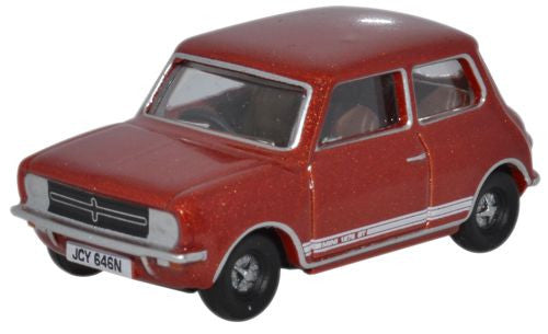 Oxford Diecast Mini 1275GT Reynard - 1:76 Scale