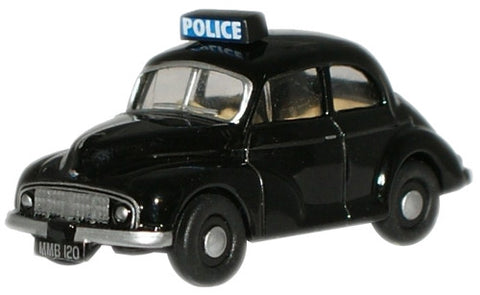Oxford Diecast Cheshire Police Minor MM - 1:76 Scale
