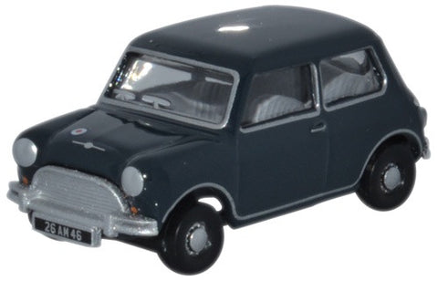 Oxford Diecast Mini RAF