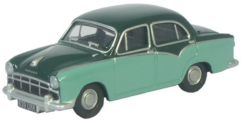 Oxford Diecast Dark Green/Florida Green - 1:76 Scale