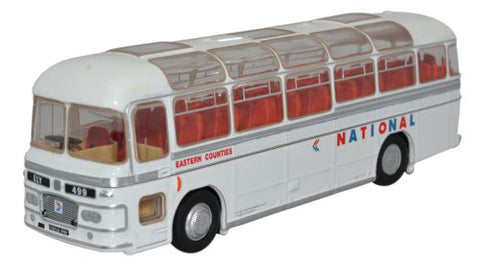 Oxford Diecast Bristol MW6G Eastern Counties NBC