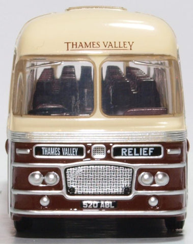 Oxford Diecast Bristol MW6G Thames Valley