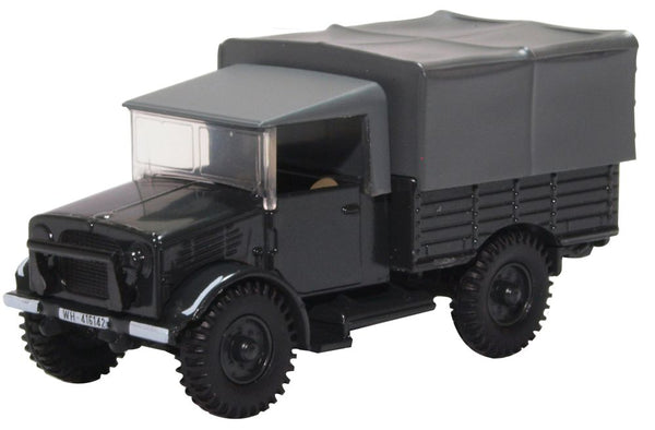 Oxford Diecast Bedford MWD Wehrmacht Infantry Division 215