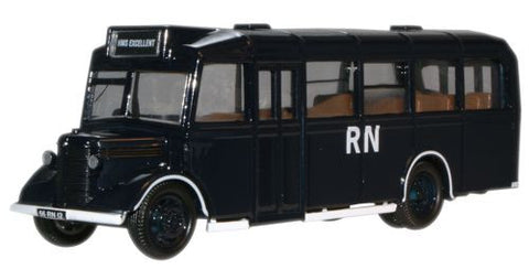 Oxford Diecast Bedford OWB Royal Navy - 1:76 Scale