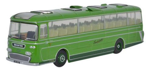 Oxford Diecast Plaxton Panorama I Southdown - 1:76 Scale