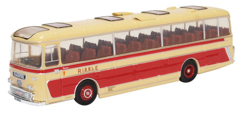Oxford Diecast Plaxton Panorama Ribble