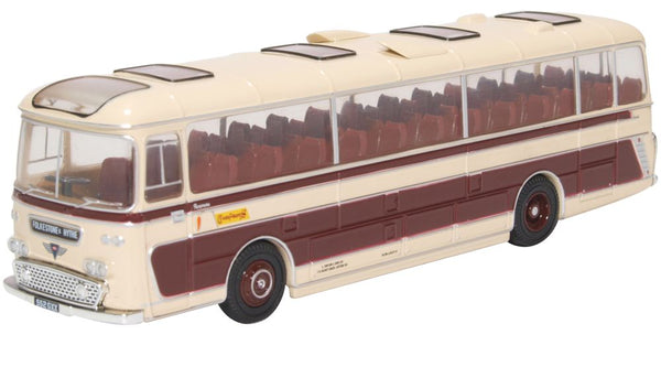 Oxford Diecast Plaxton Panorama A. Timpson & Sons Ltd