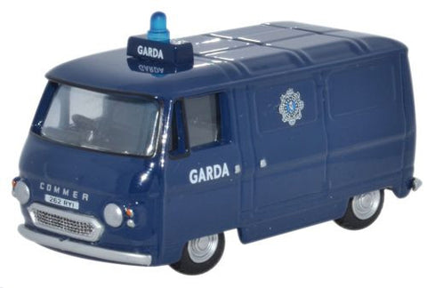 Oxford Diecast Commer PB Garda - 1:76 Scale