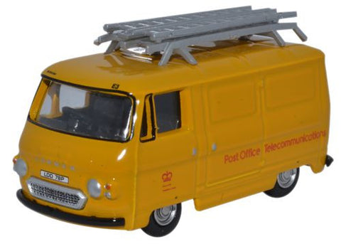 Post Office Model Vehicles by Oxford Diecast