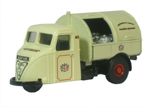 Oxford Diecast Corporation of London - 1:76 Scale