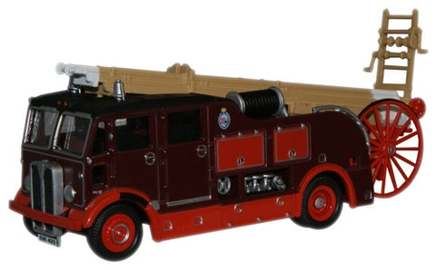 Oxford Diecast Newcastle & Gate F.B. AEC Regent III/ - 1:76 Scale
