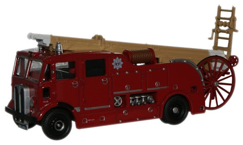 Oxford Diecast Scotland South Western Regent Fire Engine - 1:76 Scale