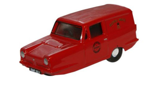 Oxford Diecast Reliant Regal Van Royal Mail - 1:76 Scale