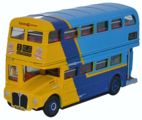 Oxford Diecast Routemaster Kelvin Scottish