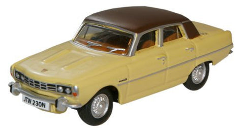 Oxford Diecast Almond Rover P6 - 1:76 Scale