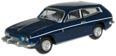 Oxford Diecast Blue (Princess Anne) Scimitar - 1:76 Scale