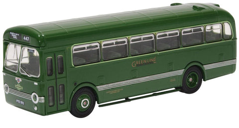 Oxford Diecast SARO Bus London Greenline