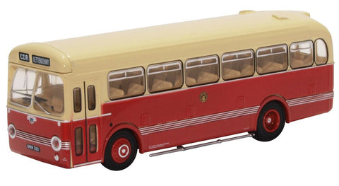 Oxford Diecast SARO Bus County Donegal Railways