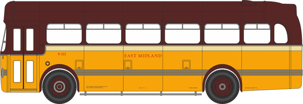Oxford Diecast East Midland Motor Services Saro Bus