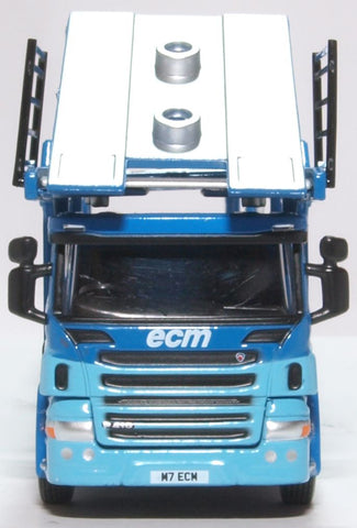 Oxford Diecast ECM