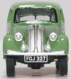 Oxford Diecast Standard Flying Twelve Pastel Green