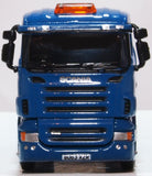Oxford Diecast Scania Highline Tanker Exol