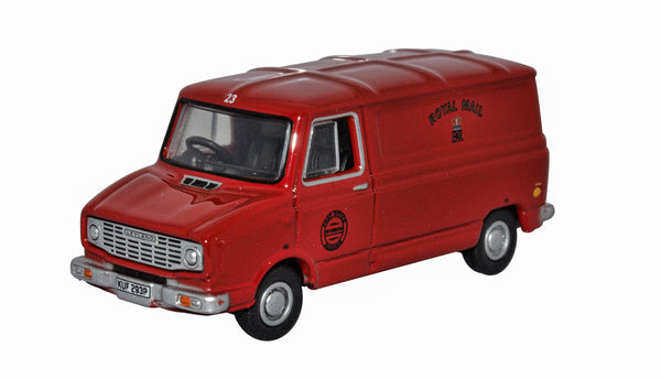 Oxford Diecast Royal Mail Sherpa Van