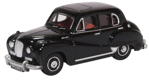 Oxford Diecast Austin Somerset Black