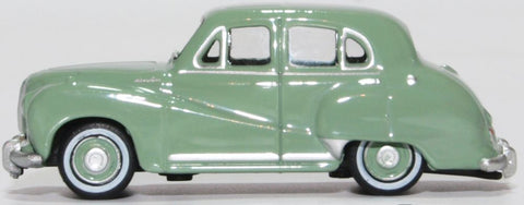 Oxford Diecast Austin Somerset Buckingham Green