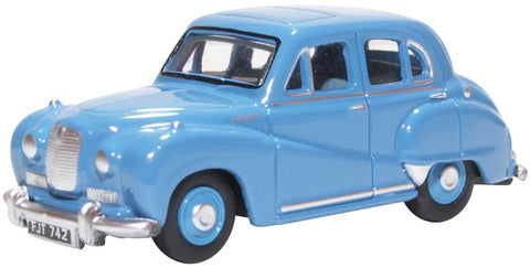 Oxford Diecast Austin Somerset Romney Blue