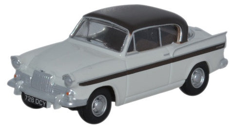 Oxford Diecast Sunbeam Rapier MKII Moonstone Morocco Brown