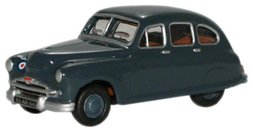 Oxford Diecast RAF Standard Vanguard - 1:76 Scale