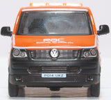 Oxford Diecast VW T5 Van RAC