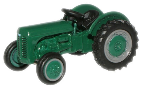 Oxford Diecast Emerald Green (Ireland) Ferguson TEA - 1:76 Scale